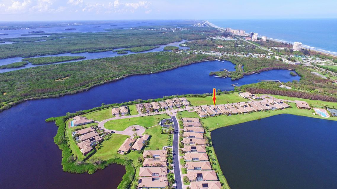 RIVERPOINT AT THE SANDS PHASE II HOMES