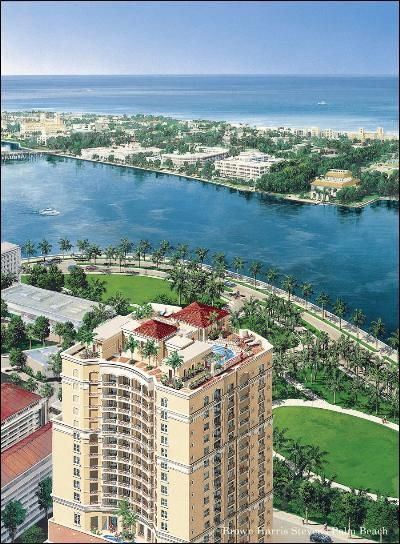 Home for sale in ESPLANADE GRANDE CONDO West Palm Beach Florida