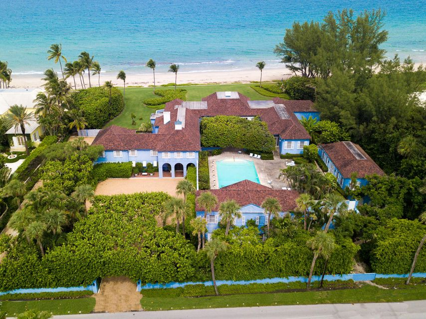 Additional photo for property listing at 980 N Ocean Boulevard  Palm Beach, Florida 33480 United States