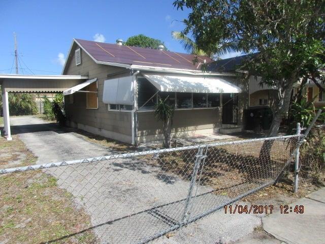 520 20th Avenue  Lake Worth, FL 33460