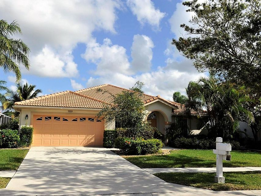 7522 Cedar Hurst Circle Lake Worth, FL 33467 photo 2