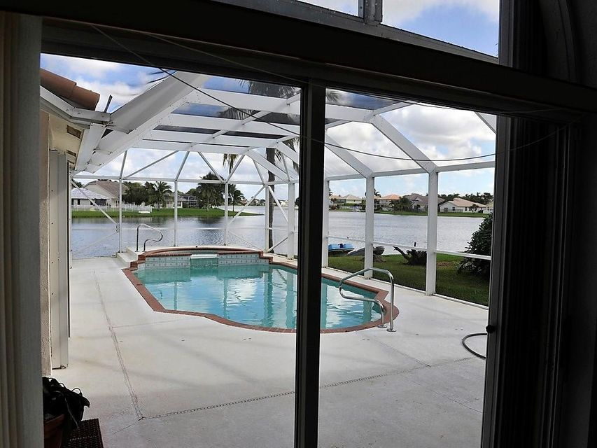 7522 Cedar Hurst Circle Lake Worth, FL 33467 photo 9