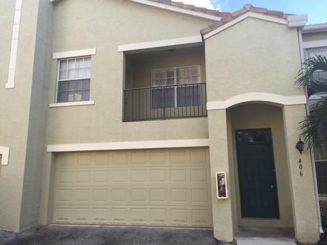 406 Belmont Place  Boynton Beach FL 33436