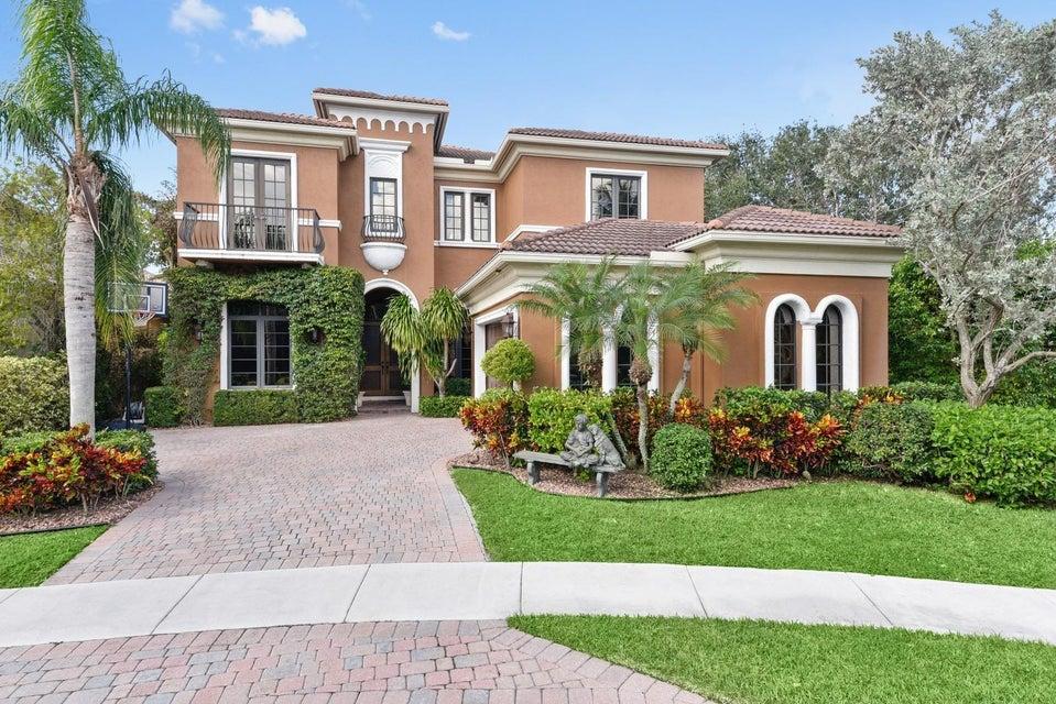 17976 Villa Club Way  Boca Raton FL 33496