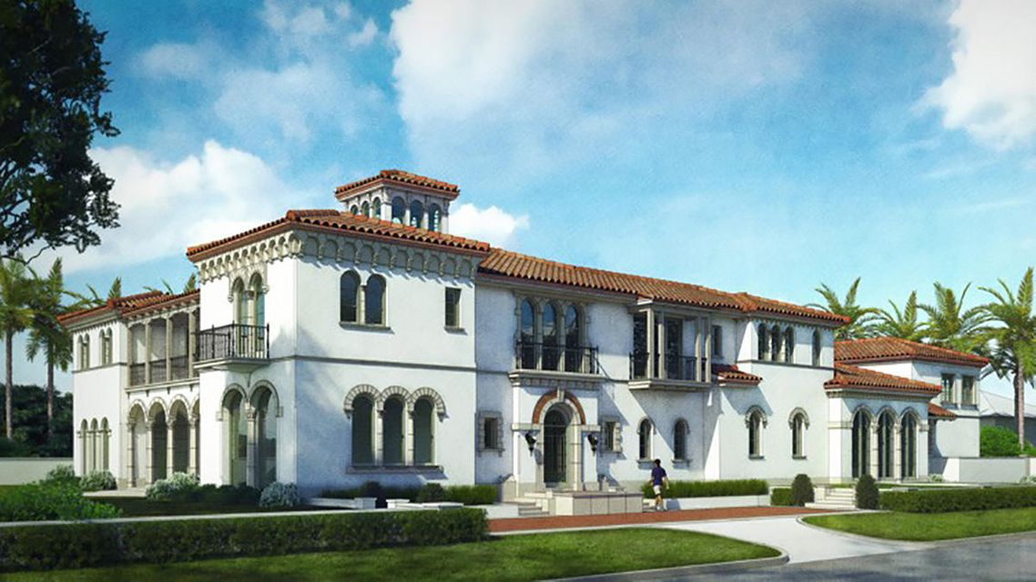 910 S Ocean Boulevard , Palm Beach FL 33480 is listed for sale as MLS Listing RX-10386232 photo #2