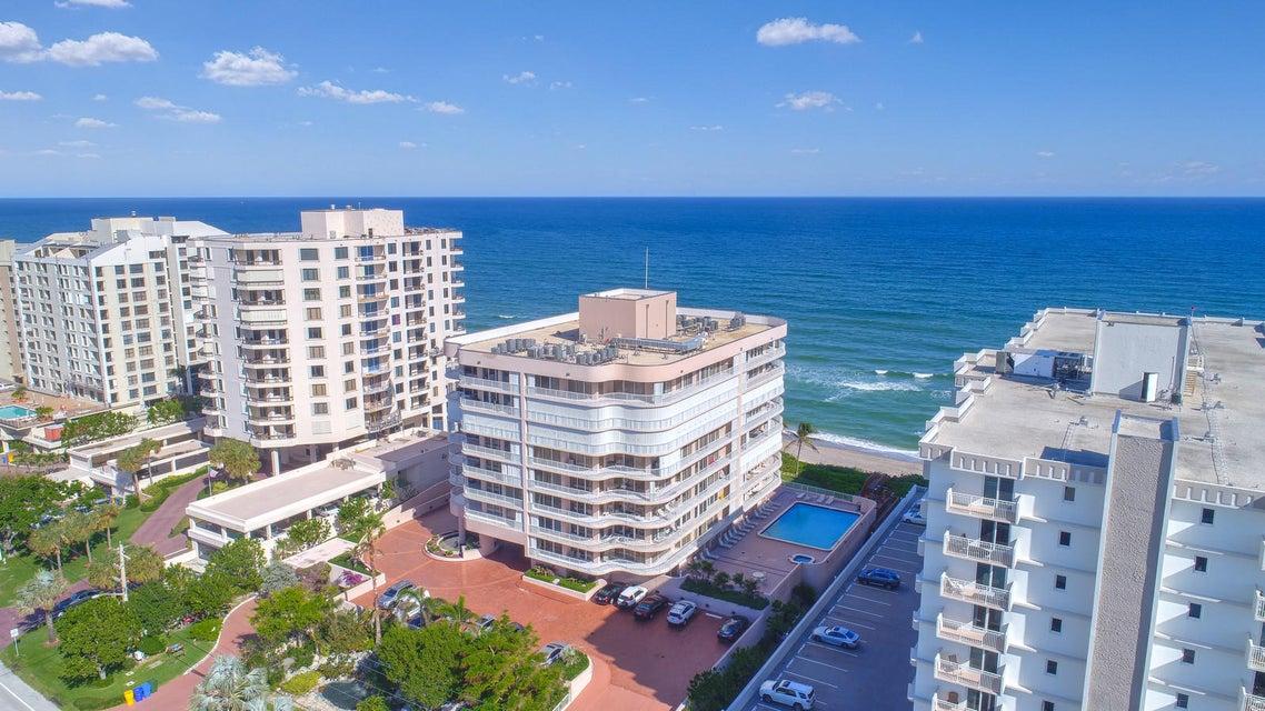 3211 S Ocean Boulevard 304  Highland Beach FL 33487