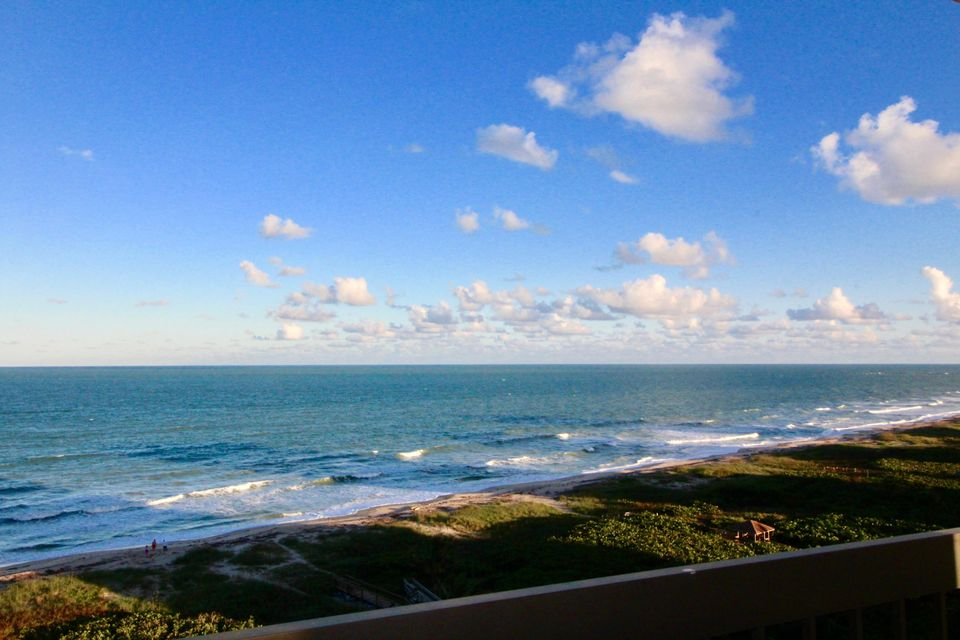 Condominium for Sale at 3100 N A1a # 1206 Hutchinson Island, Florida 34949 United States