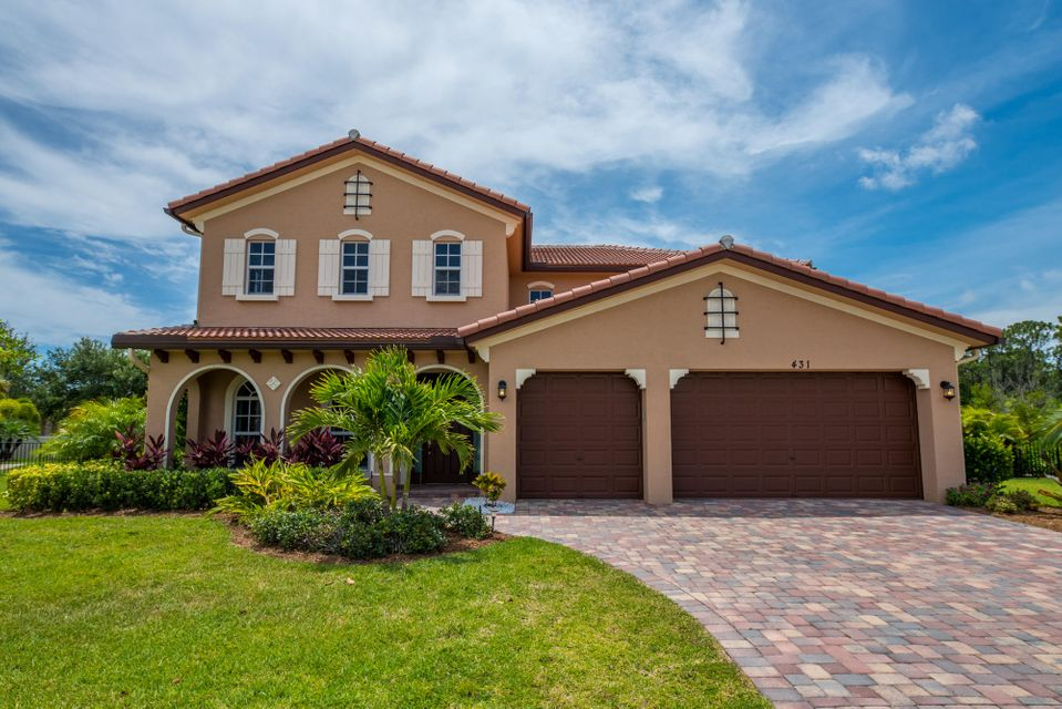 431 Rudder Cay Way  Jupiter FL 33458