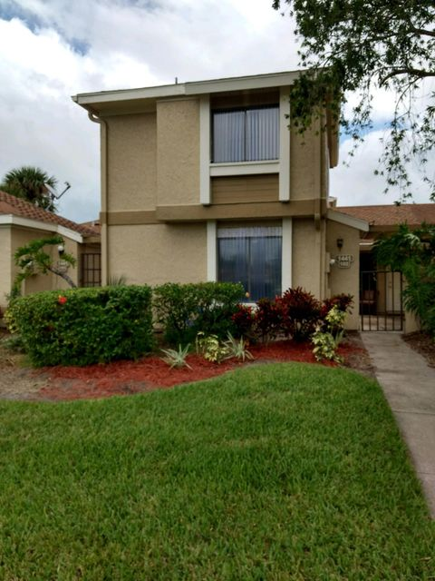 Townhouse for Sale at 1441 Sheafe Avenue # 102 1441 Sheafe Avenue # 102 Palm Bay, Florida 32905 United States