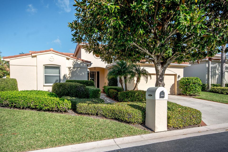 Single Family Home for Rent at 3701 Northwind Court 3701 Northwind Court Jupiter, Florida 33477 United States