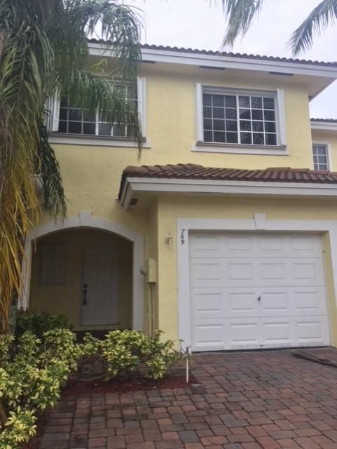 769 Imperial Lake Road  West Palm Beach, FL 33411