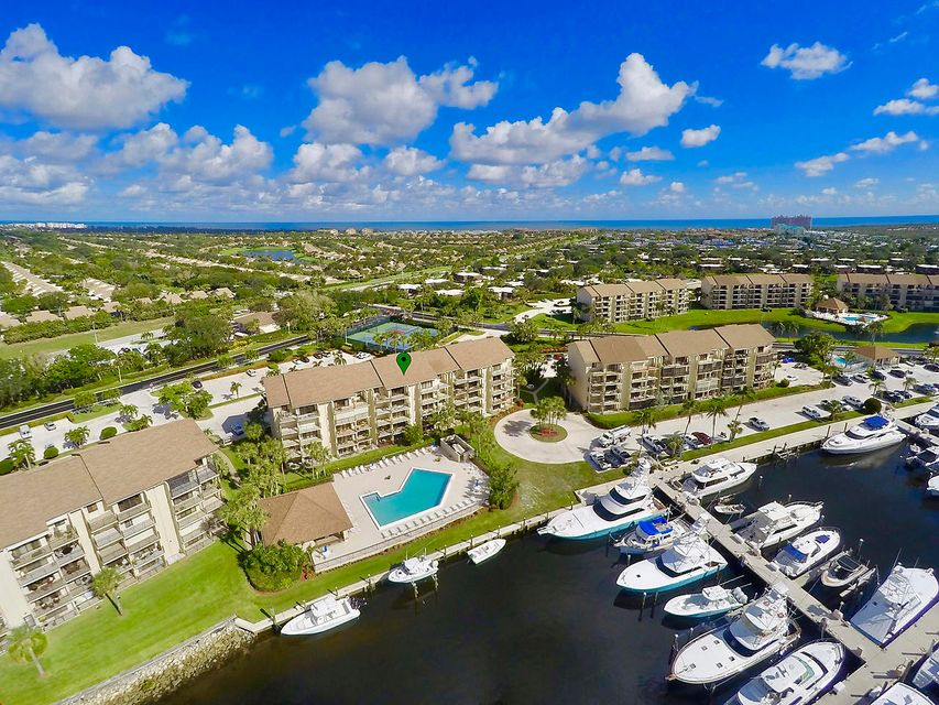 Condominium for Sale at 1501 Marina Isle Way # 101 1501 Marina Isle Way # 101 Jupiter, Florida 33477 United States