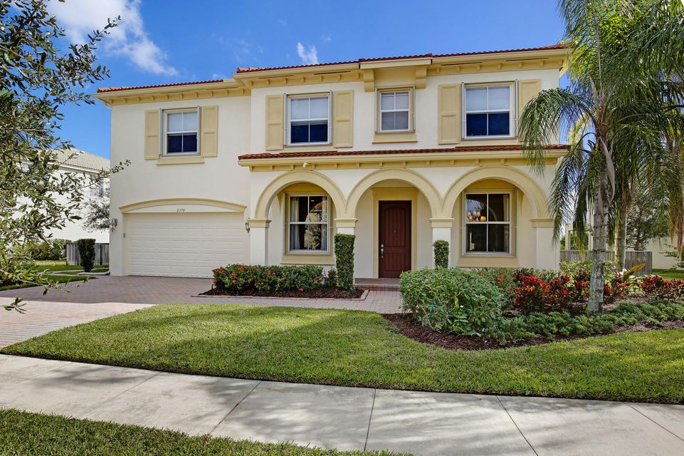 2378 Bellarosa Circle Royal Palm Beach, FL 33411 photo 20