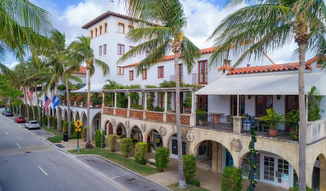 Condominium for Sale at 2 Via Mizner 2 Via Mizner Palm Beach, Florida 33480 United States