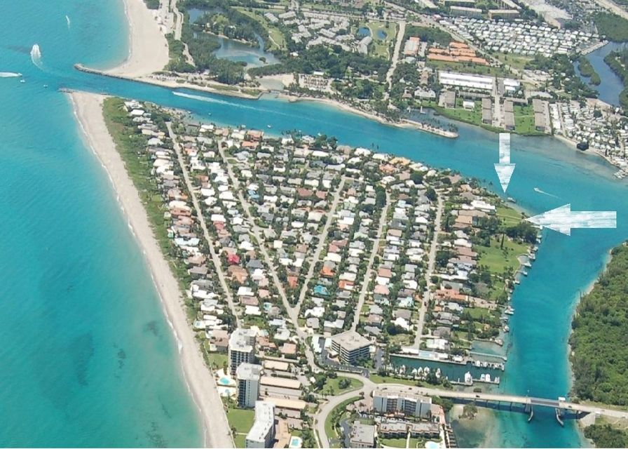 Alquiler por un Alquiler en 89 Lighthouse Drive 89 Lighthouse Drive Jupiter Inlet Colony, Florida 33469 Estados Unidos