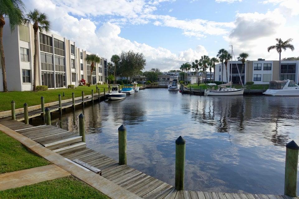 Condominium for Sale at 1950 SW Palm City Road # 5-110 Stuart, Florida 34994 United States