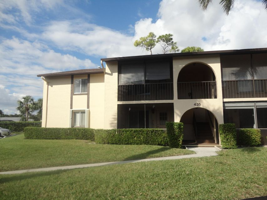New Home for sale at 435 Pine Glen Circle  in Greenacres