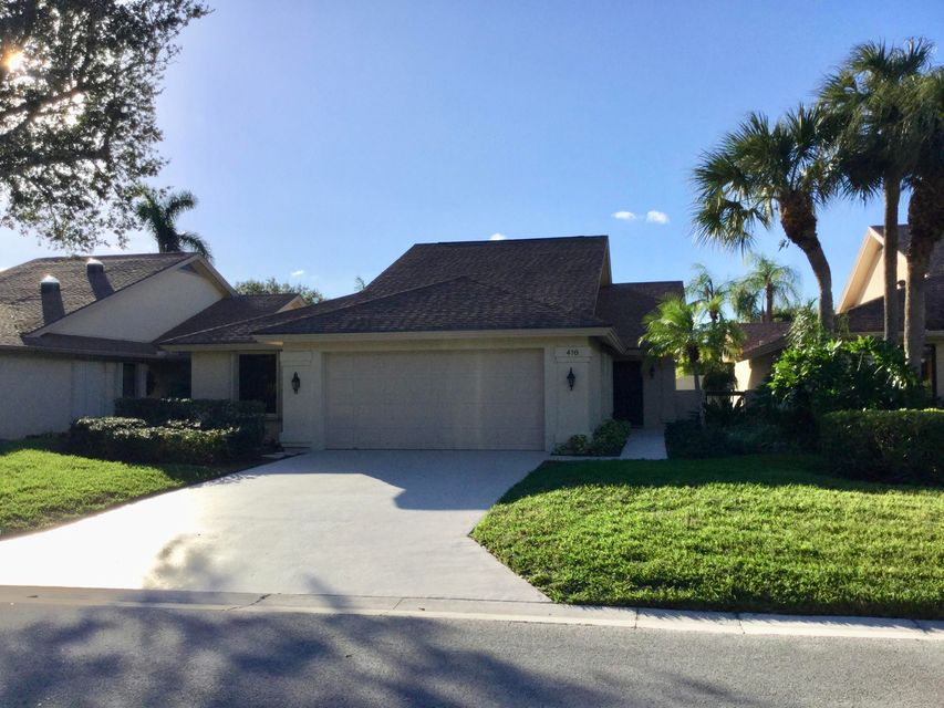 Single Family Home for Rent at 416 River Edge Road 416 River Edge Road Jupiter, Florida 33458 United States