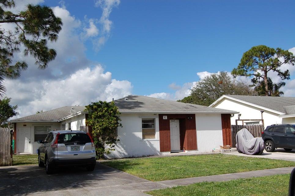 9115 E Highland Pines Boulevard 9115 A , Palm Beach Gardens FL 33418 is listed for sale as MLS Listing RX-10386805 1 photos