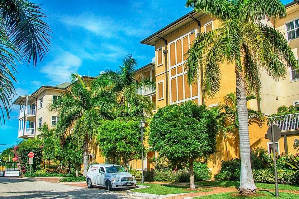 3960 N Flagler Drive 404 West Palm Beach, FL 33407 photo 5