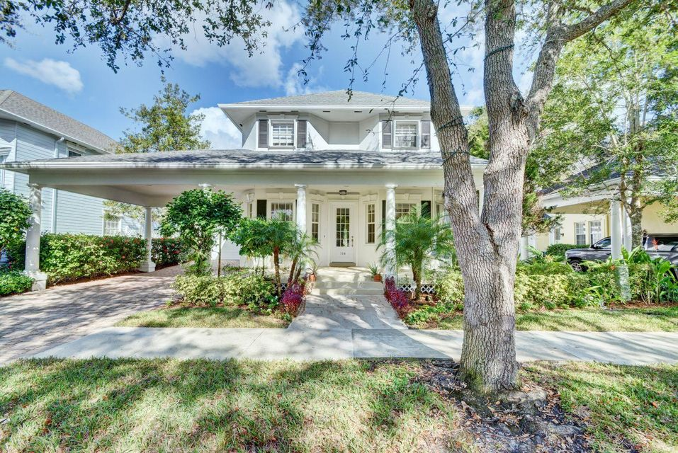 114 Sweet Bay Circle  Jupiter FL 33458
