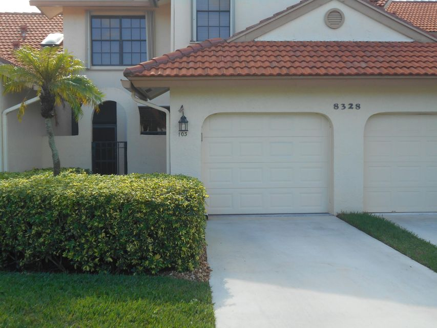 8328 Waterline Drive Boynton Beach 33472 - photo