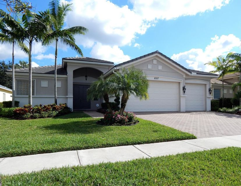 8357 Butler Greenwood Drive Royal Palm Beach, FL 33411