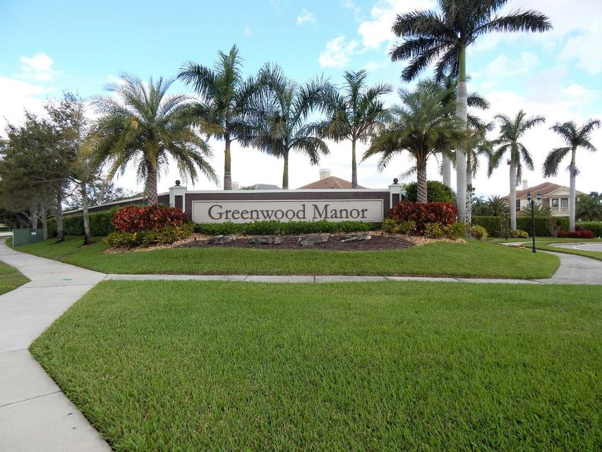 GREENWOOD MANOR REALTOR