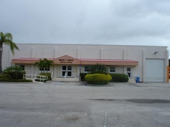 Industrial for Sale at 1100 17th Street 1100 17th Street Vero Beach, Florida 32960 United States