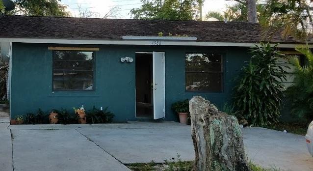 4988 Canton Road  Lake Worth, FL 33463