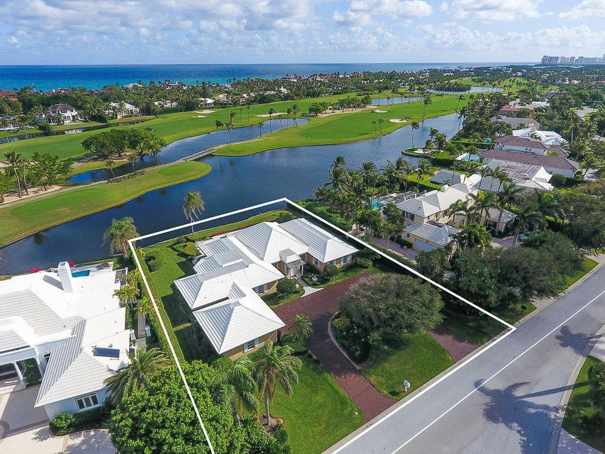 New Home for sale at 11788 Lake House Court in North Palm Beach