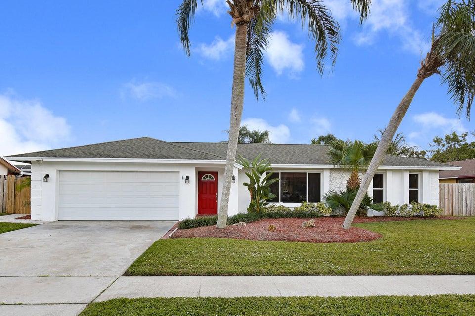 11672 Turnstone Drive Wellington, FL 33414 photo 1