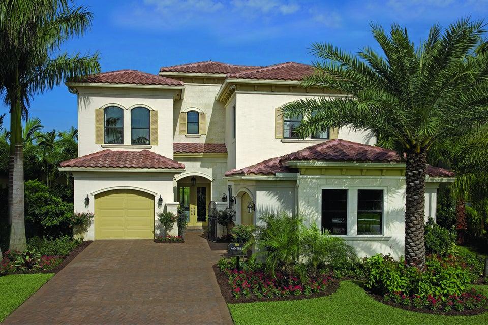 9848 Bozzano Drive  Delray Beach FL 33446