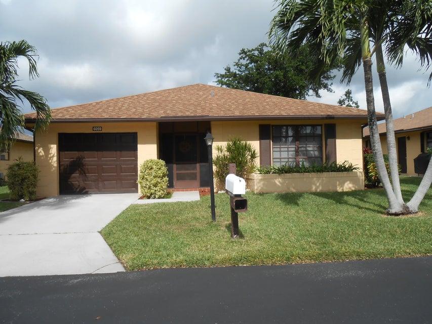 6059 Baywood Lane  Lake Worth, FL 33463