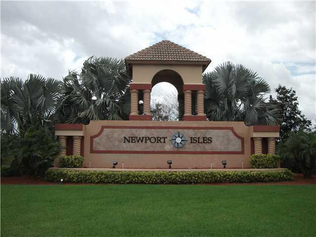 2043 Sw Newport Isles Boulevard