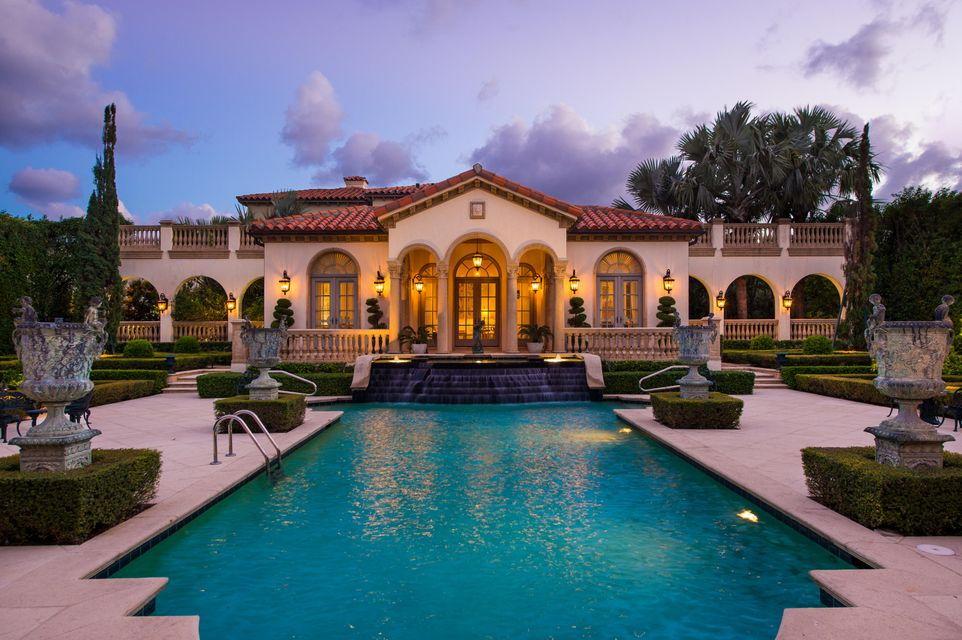 120  Clarendon Avenue , Palm Beach FL 33480 is listed for sale as MLS Listing RX-10387181 photo #15