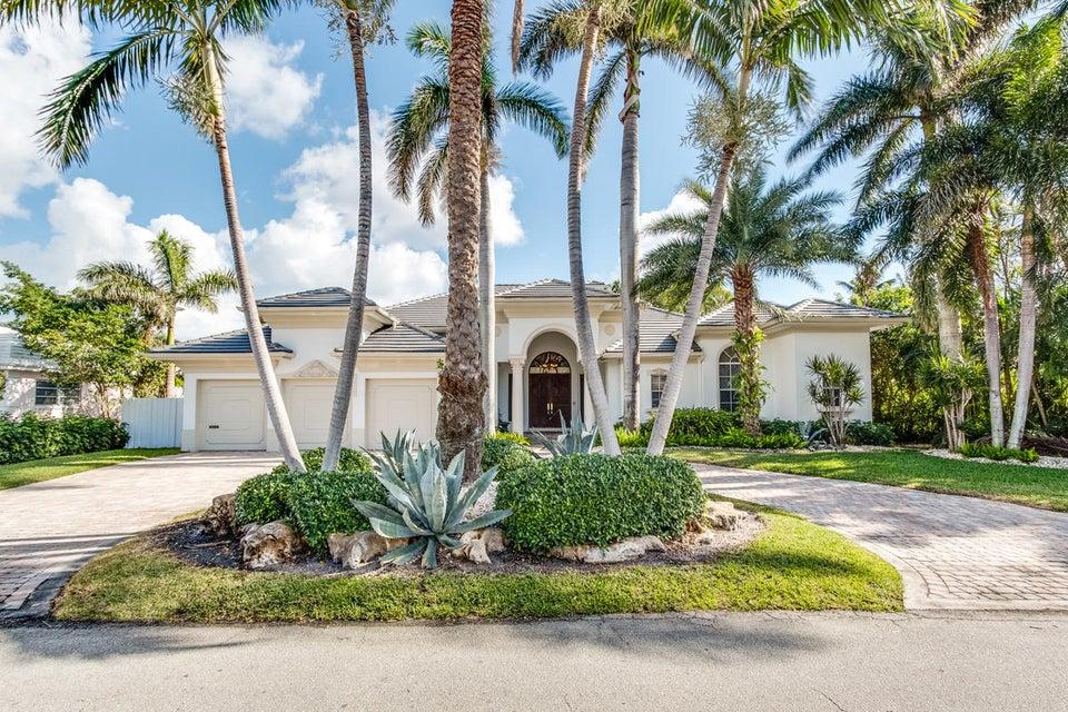 2266 W Maya Palm Drive