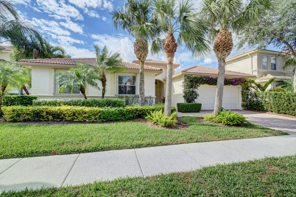 RX-10387359 - 195 Sedona Way Palm Beach Gardens FL 33418 in Mirabella