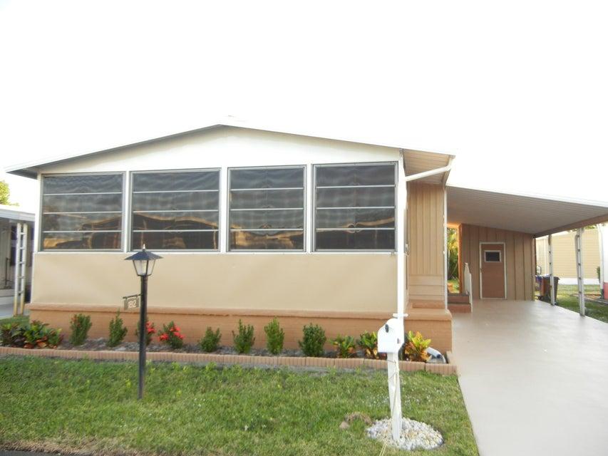 Móvil / Fabricado por un Alquiler en 1812 Kingfisher Drive 1812 Kingfisher Drive Deerfield Beach, Florida 33442 Estados Unidos