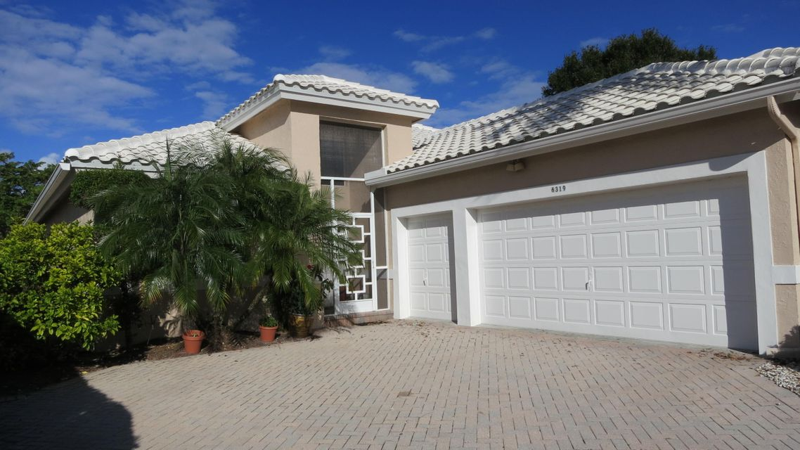 6319 Crystal View Lane Boynton Beach, FL 33437 photo 1