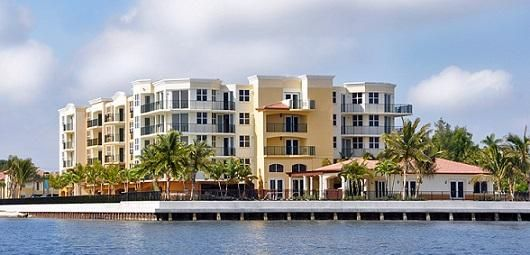 Condominium for Rent at 2700 N Federal Highway # 409 2700 N Federal Highway # 409 Boynton Beach, Florida 33435 United States