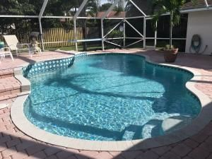 Single Family Home for Rent at 516 Cypress Court 516 Cypress Court Tequesta, Florida 33469 United States