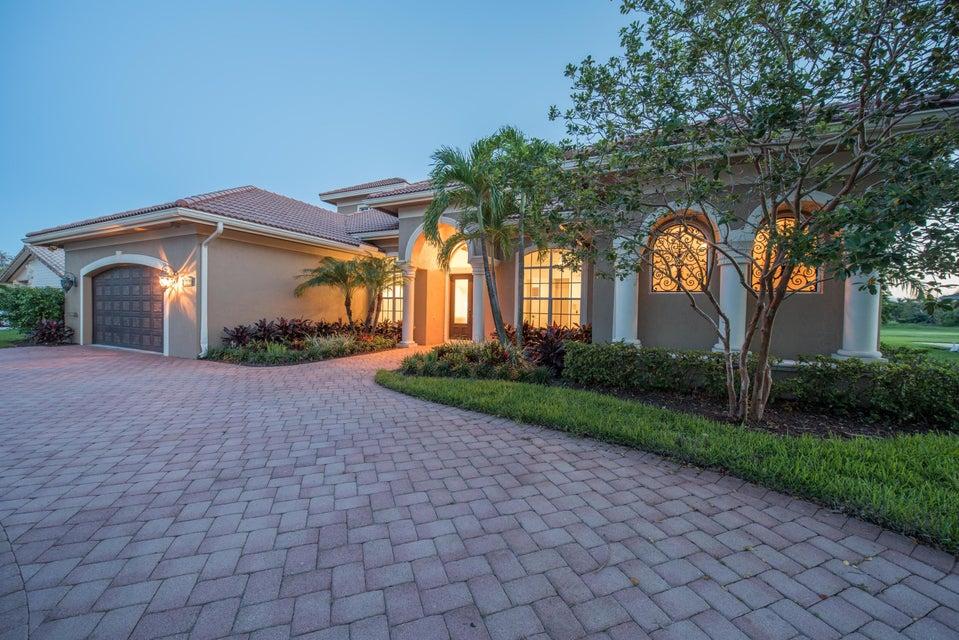 4840 Palo Verde Drive  Boynton Beach FL 33436