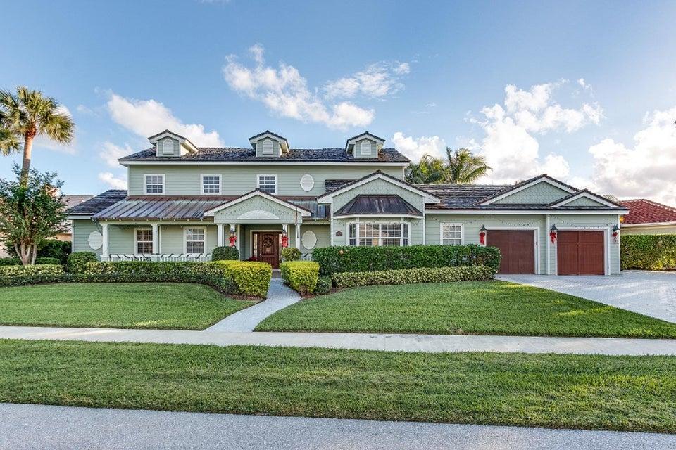 142 Bowsprit Drive North Palm Beach,Florida 33408,5 Bedrooms Bedrooms,4 BathroomsBathrooms,A,Bowsprit,RX-10387578