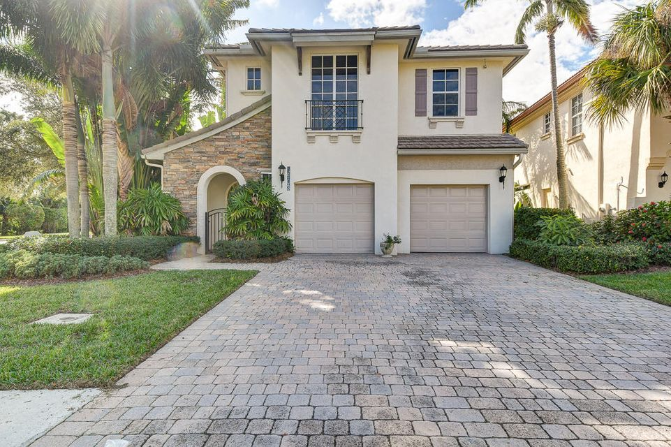 Additional photo for property listing at 1903 Flower Drive 1903 Flower Drive Palm Beach Gardens, Florida 33410 United States