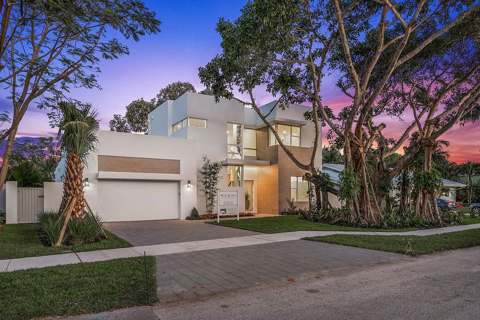 Home for sale in Cherokee Plat Delray Beach Florida