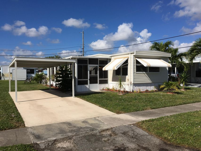 New Home for sale at 4015 Cardinal Road in Boynton Beach