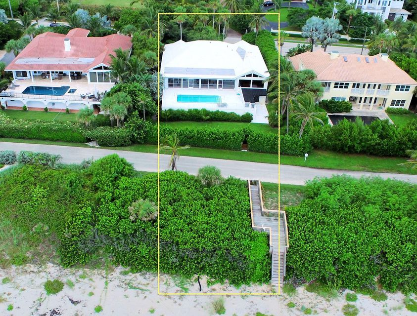 Additional photo for property listing at 5929 N Ocean Boulevard 5929 N Ocean Boulevard Boynton Beach, Florida 33435 United States