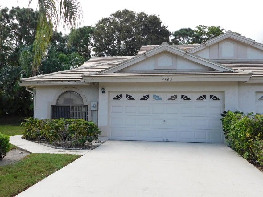 Home for sale in Brighton Lakes Boynton Beach Florida