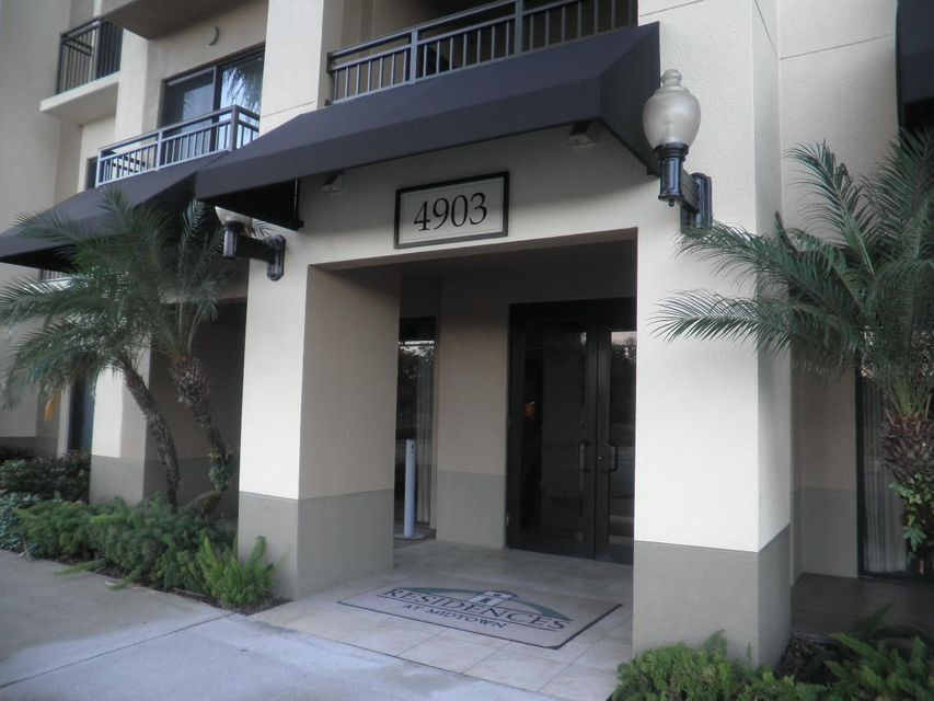 4903 Midtown Lane 3104 , Palm Beach Gardens FL 33418 is listed for sale as MLS Listing RX-10387778 28 photos